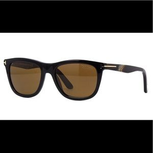 Tom Ford Andrew Polarized Sunglasses
